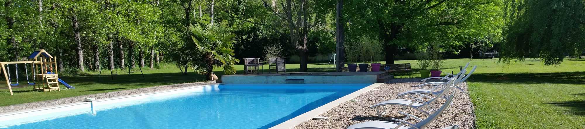 Gite Périgord Noir Dordogne Gîtes de charme avec piscine